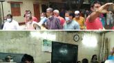 পল্লবী থানা এলাকায় করোনা সচেতনতায় শহীদ রাসেল ব্রিগেডের মাক্স বিতরণ