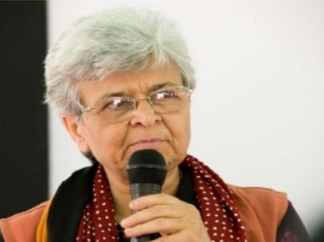 নারী অধিকারের কিংবদন্তি কণ্ঠস্বর কমলা ভাসিন মারা গেছেন