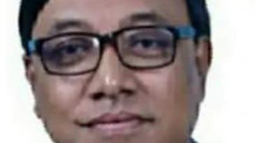 শ্রীমঙ্গল পৌরসভায় অাওয়ামী লীগের মনোনীত প্রার্থী সৈয়দ মনসুরুল হক